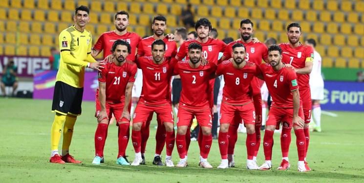 برگزاری دیدار ایران و کره جنوبی بدون حضور تماشاگر