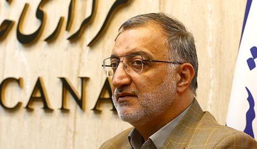 """چمران: امیدواریم """"زاکانی"""" همچون نوجوانی و جوانی خود در شهرداری تهران هم بدرخشد"""