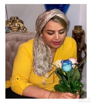 دلبری جنجالی مهدی قائدی از مادرزنش / عکس