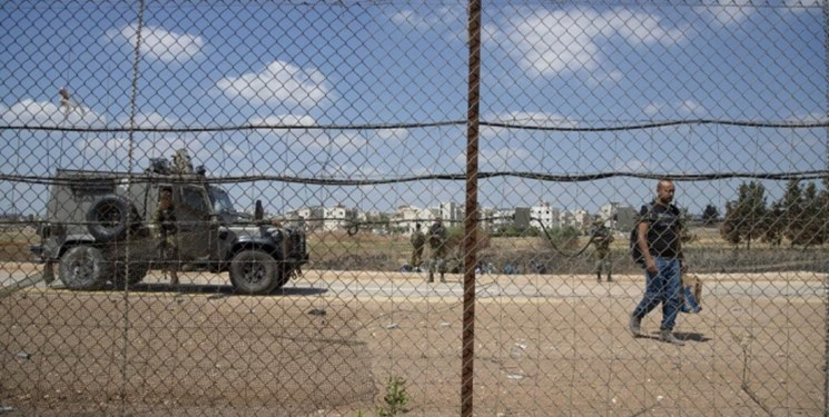 خانواده اسرای فراری فلسطینی بازداشت شدند