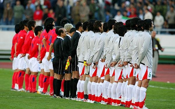 ترکیب احتمالی تیم ملی ایران مقابل کره جنوبی در مقدمانی جام جهانی 2022
