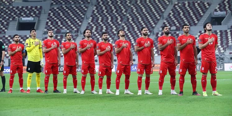 سلام به قطر از قطر/ ایران بلیت جام جهانی را سفارش داد