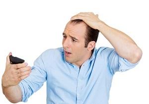 جلوگیری از ریز مو با این روش خانگی+ درمان