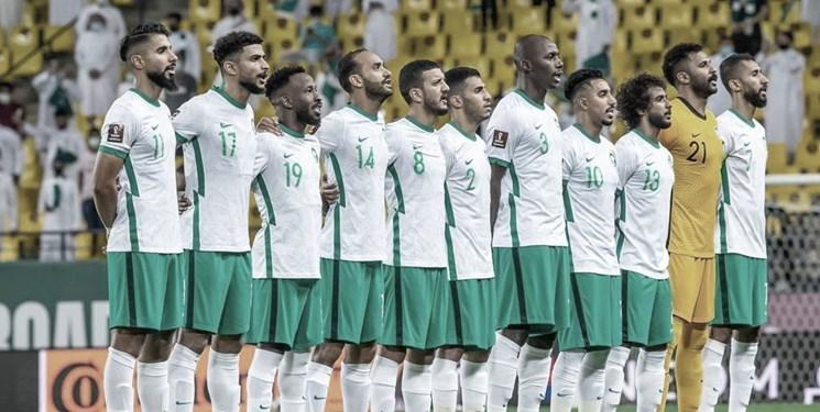 شکست شاگردان برانکو مقابل عربستان در انتخابی جام جهانی