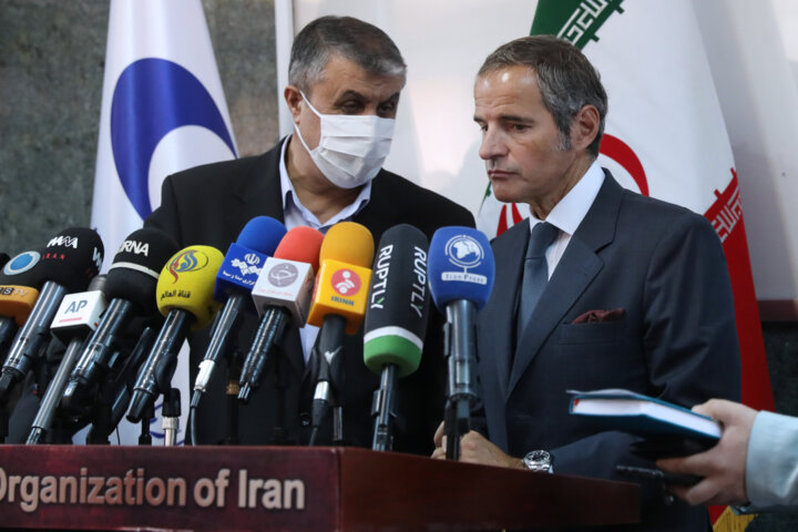 بازتاب توافق ایران و آژانس در رسانههای جهان