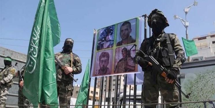 تبادل یک مرحلهای و فراگیر اسرای فلسطینی با اسرائیل