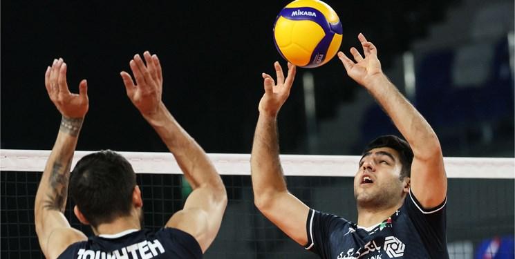 تحلیل جالب فدراسیون جهانی والیبال از ایران