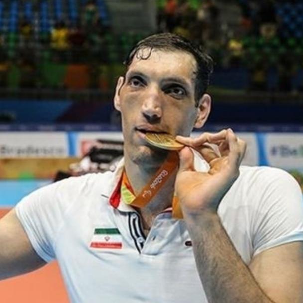 بیوگرافی مرتضی مهرزاد