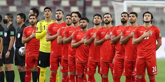 تیم ملی فوتبال ایران، تاثیرگذارترین تیم حال حاضر آسیا