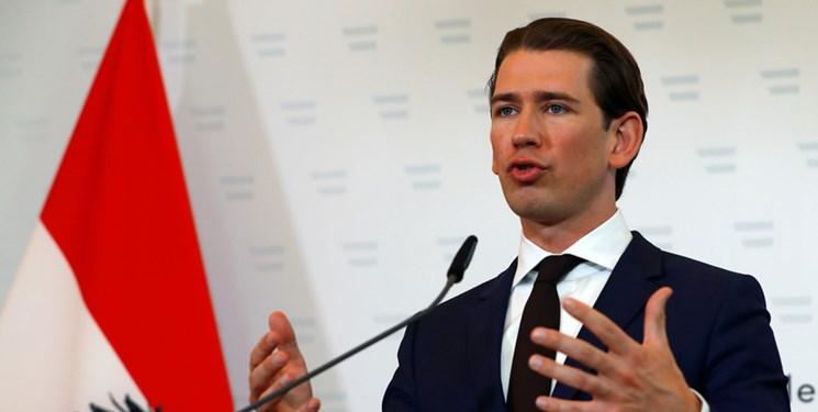 بحران در اتریش +جزئیات