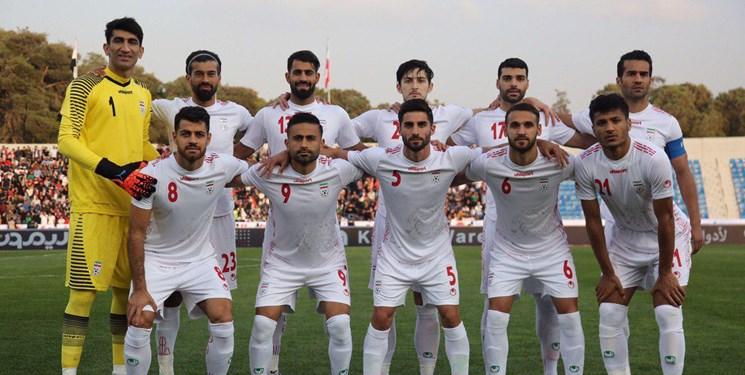 برنامه ریزی حرفه ای امارات برای شکست تیم ملی ایران