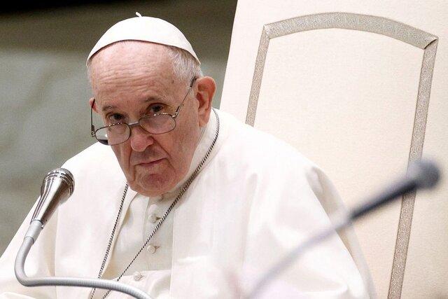 نگرانی پاپ برای پناهجویان افغان