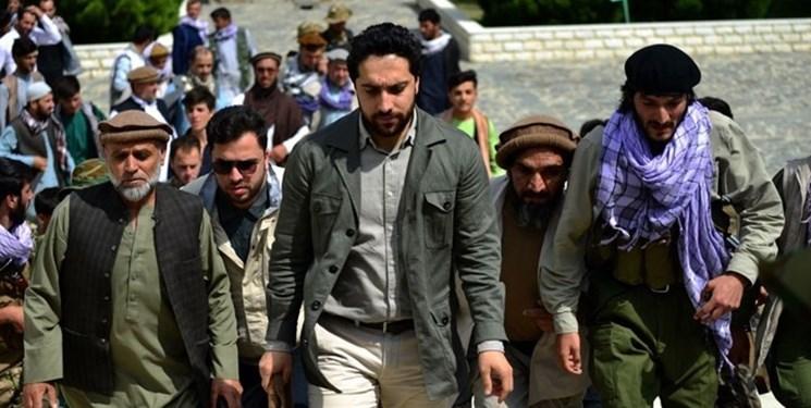 احمد مسعود از مردم افغانستان خواست علیه طالبان قیام کنند