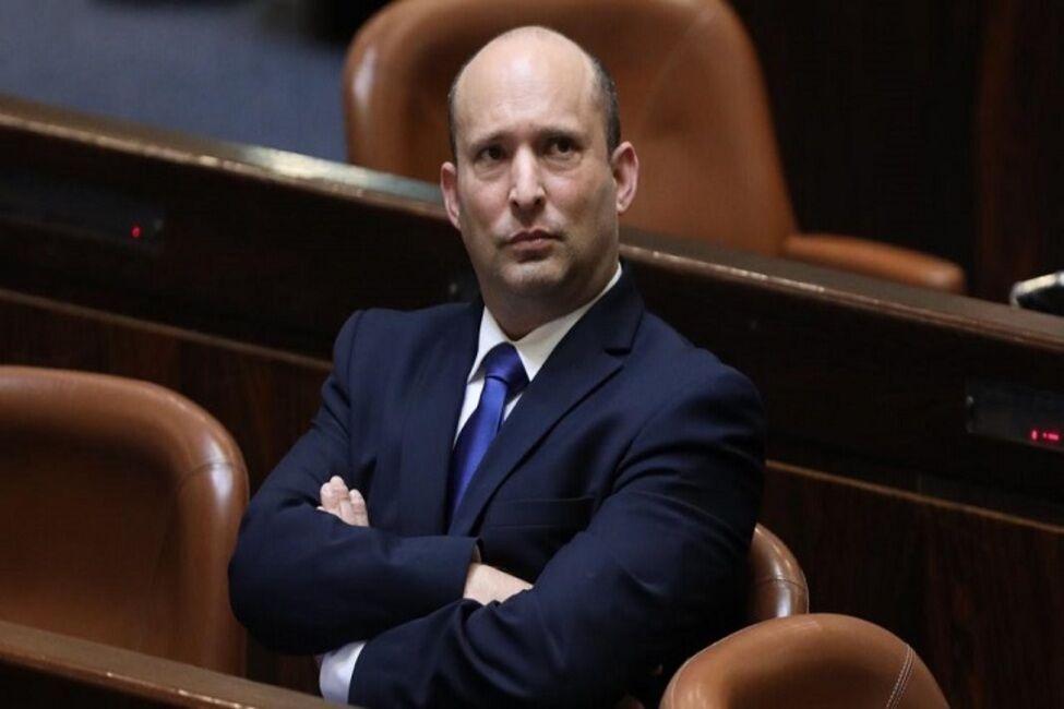 واکنش نخستوزیر رژیم صهیونیستی به فرار اسرای فلسطینی