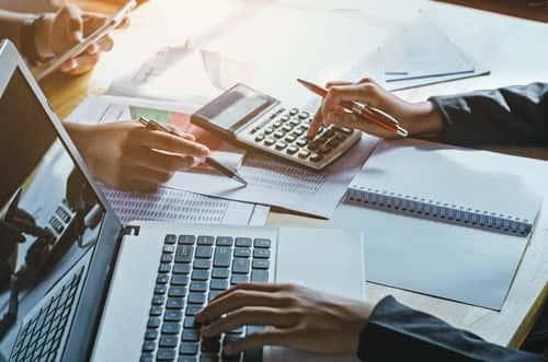 حسابداری محاسبان