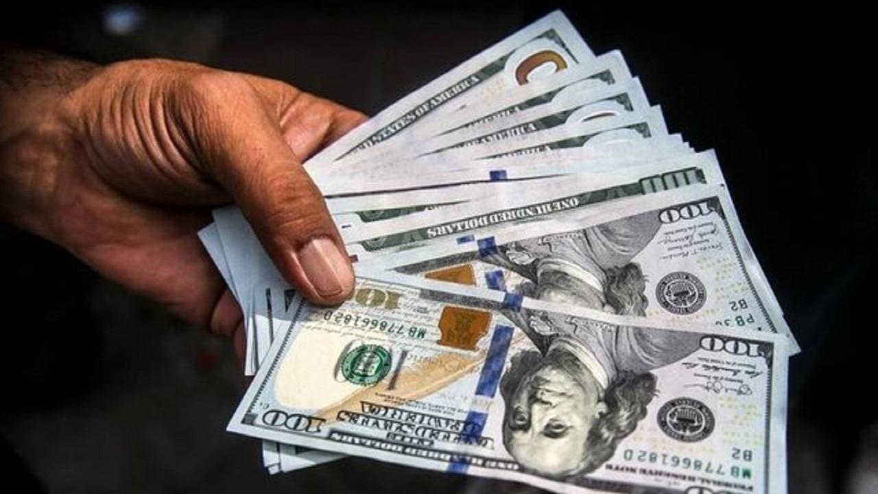 نرخ ارز در بازار آزاد ۱۴ مهر ۱۴۰۰/ روند صعودی نرخ ارز در بازار