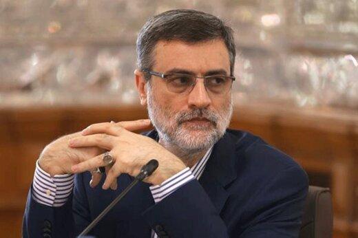 موافقت مجلس با استعفای «قاضیزاده هاشمی»