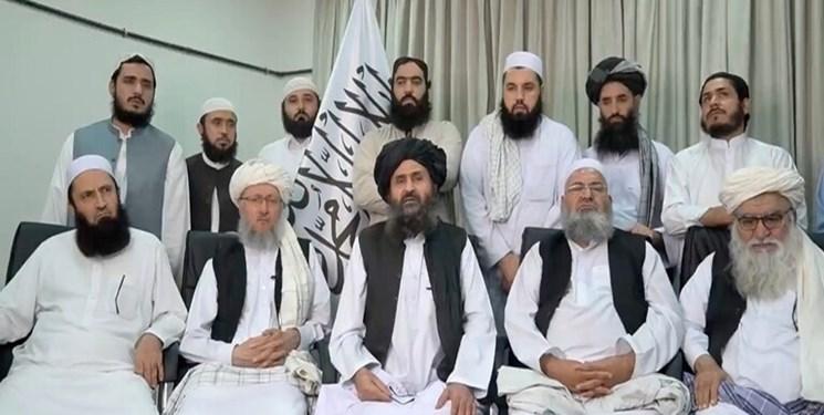 اظهارات طالبان درباره انتخابات