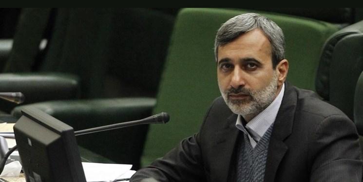 نایب رئیس کمیسیون امنیت ملی مجلس
