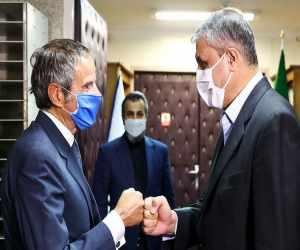 بیانیه مشترک جدید آژانس و سازمان انرژی اتمی ایران+جزئیات