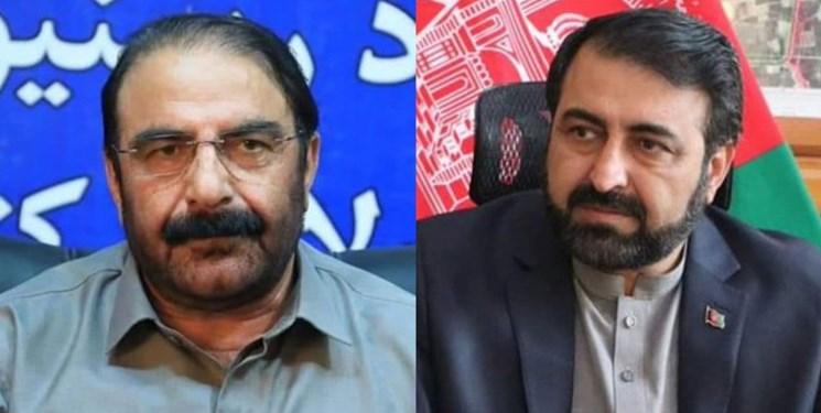 فرار 2 مقام پیشین افغانستان با مبالغ هنگفتی پول