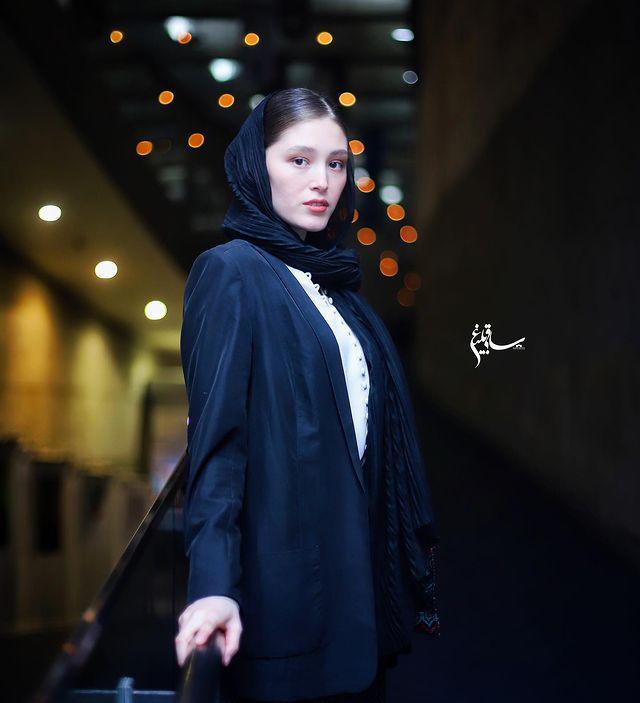 فرشته حسینی