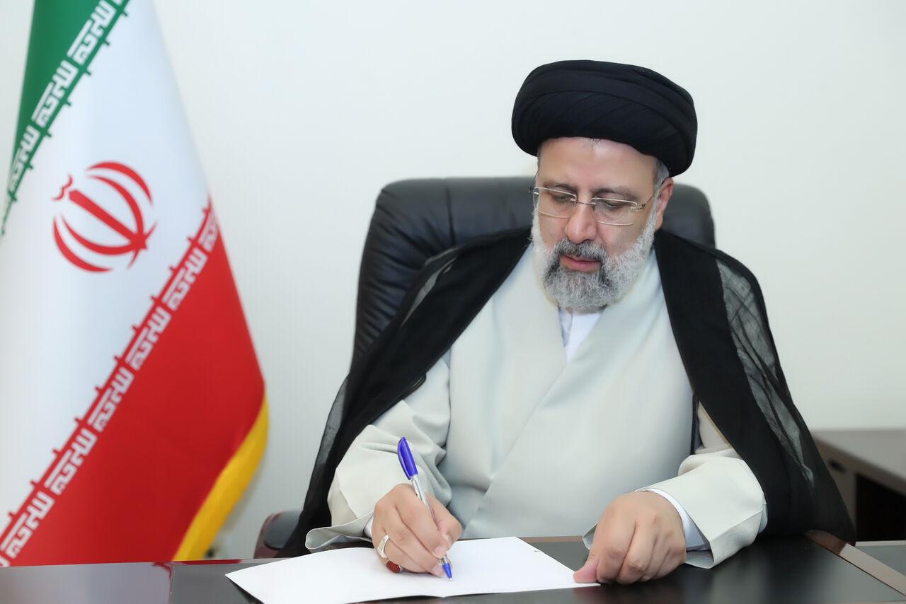 رئیس جمهور «دبیر شورای عالی جوانان» را تعیین کرد