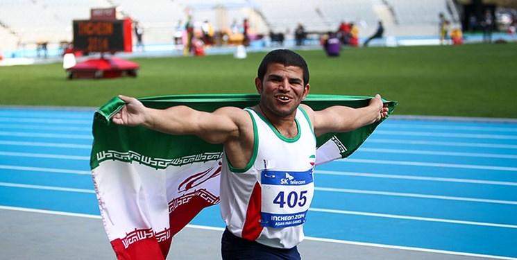 نتایج عالی برای کاروان سردار دلها در پارالمپیک توکیو+ عکس