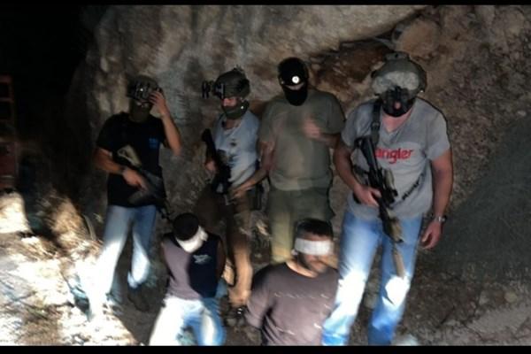 دو اسیر فلسطینی دیگر هم بازداشت شدند