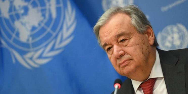 واکنش گوترش به تشکیل دولت جدید لبنان