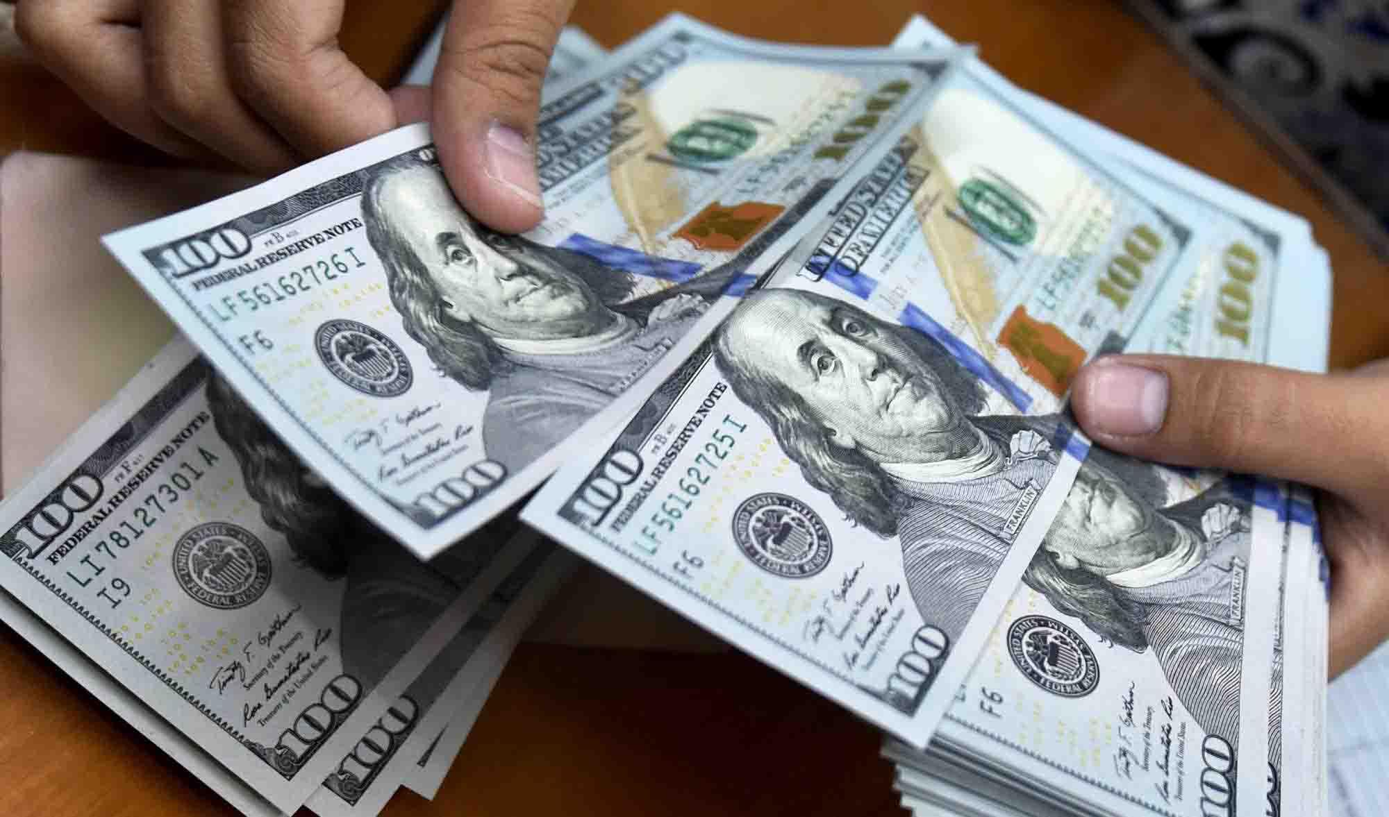 نرخ ارز آزاد در 12 مهر 1400