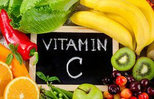 فایده ویتامین c در روند درمان کروناc