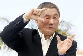 حمله با کلنگ به کارگردان مشهور ژاپنی!