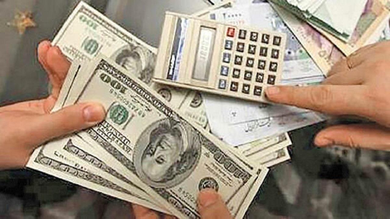 نرخ ارز در بازار آزاد ۱۵ مهر ۱۴۰۰/ دلار ۲۷ هزار و ۶۵۰ تومان است