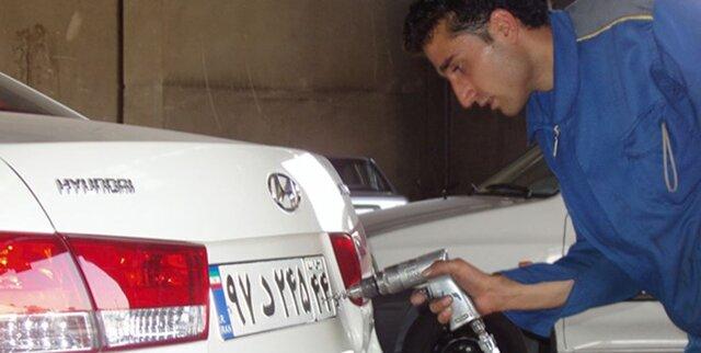 امکان انتقال سند خودرو بدون تعویض پلاک؟