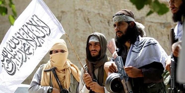 طالبان حامی های گردن کلفت تری از آمریکا دارد