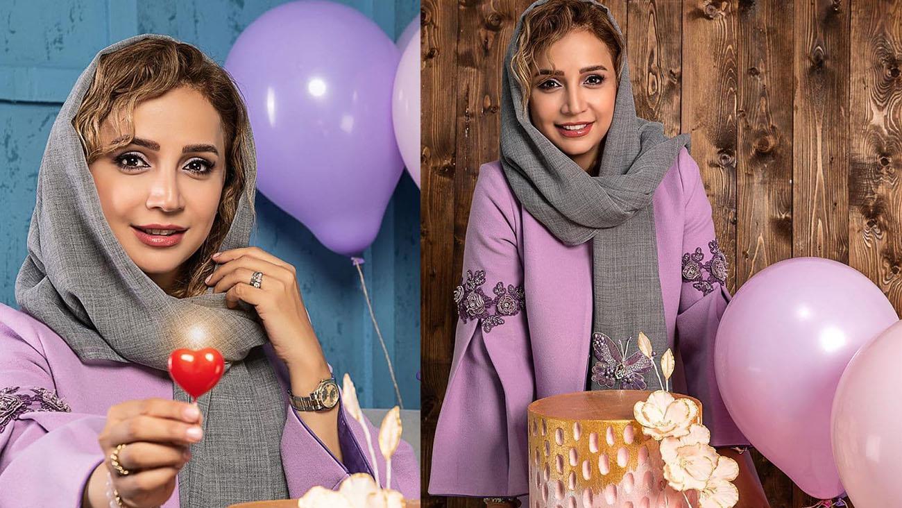 با اخلاق ترین بازیگر زن ایران کیست؟ +تصاویر