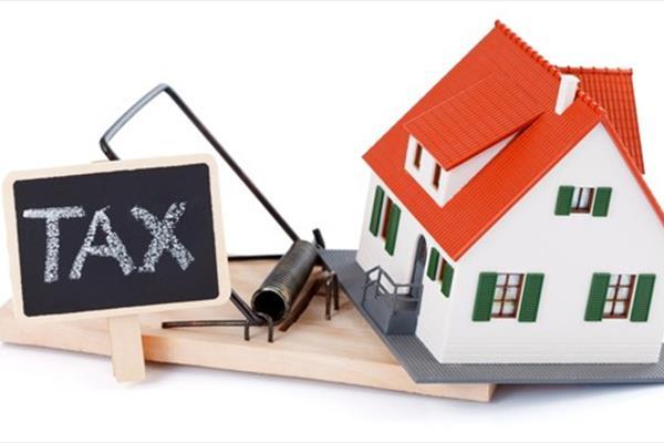 مالیات از خانه های خالی