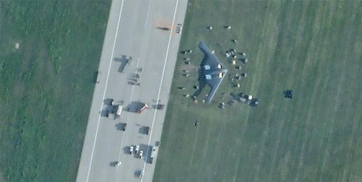 سقوط بمب افکن بی-2 آمریکا تایید شد