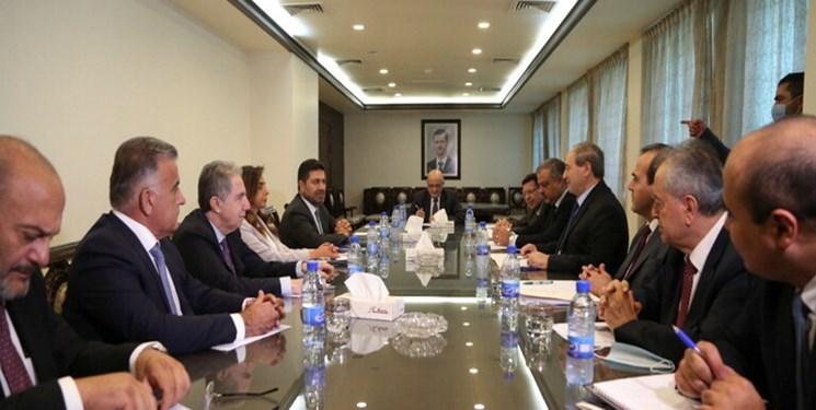 معنای سیاسی سفر هیات لبنانی به دمشق