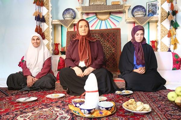 سریال شهید شهریاری