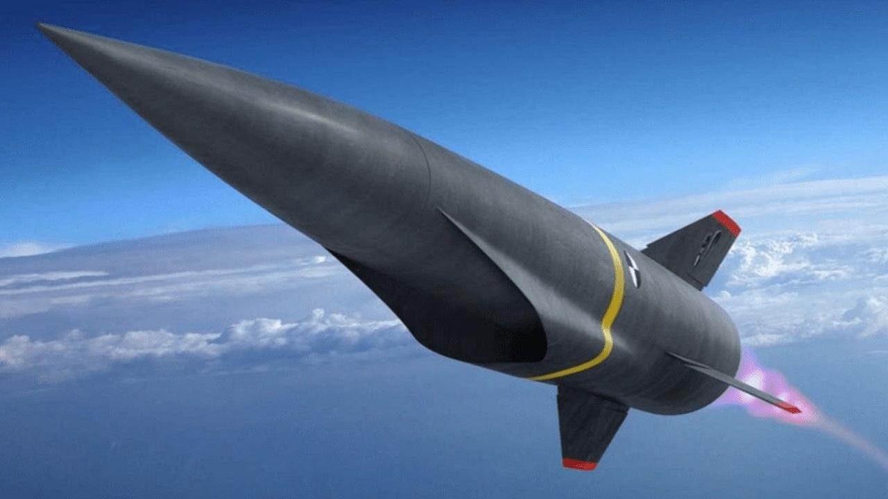 چین با موشک الکترومغناطیس شبکه برق آمریکا را  از کار می اندازد