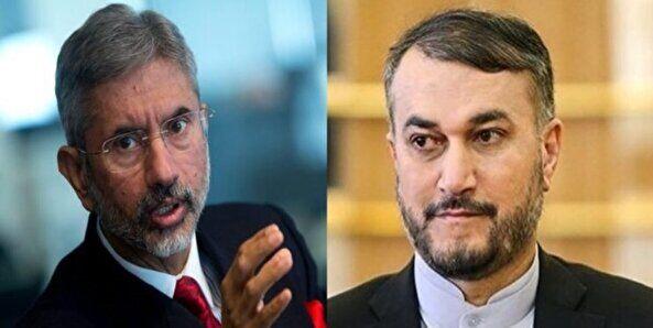 هند آماده میزبانی وزرای خارجه ایران و عربستان میشود