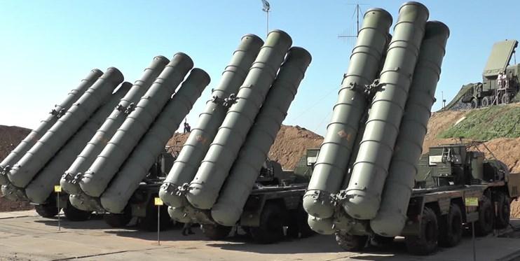 واشنگتن باید دستیابی ترکیه به سامانه «اس-400» را بپذیرد