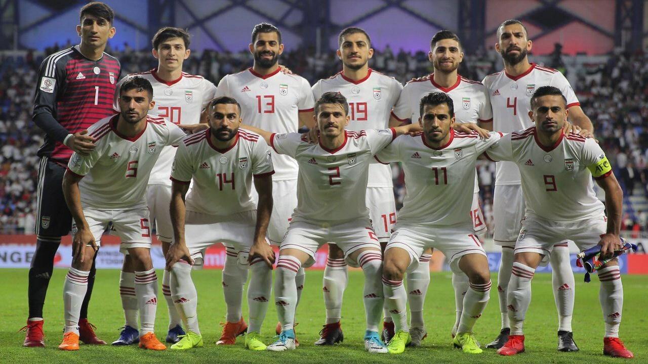 آزمون: مقابل تیم ملی فوتبال سوریه خوب بازی نکردیم