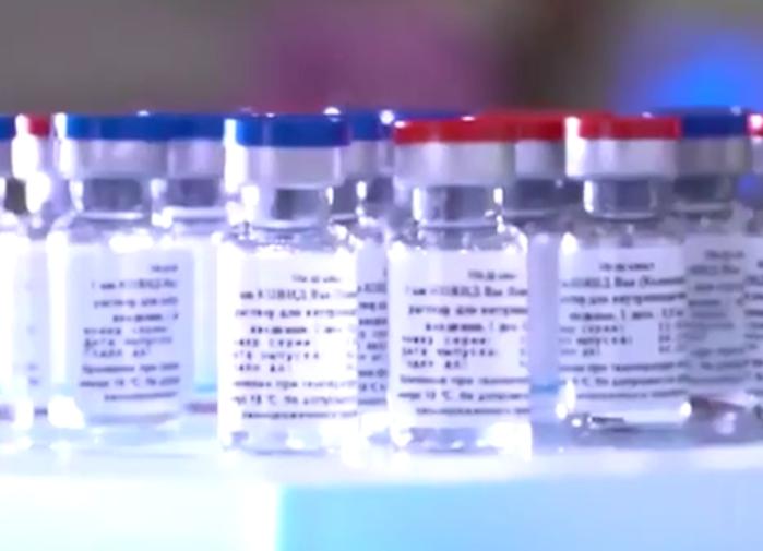 واکسن کرونا آکسفورد