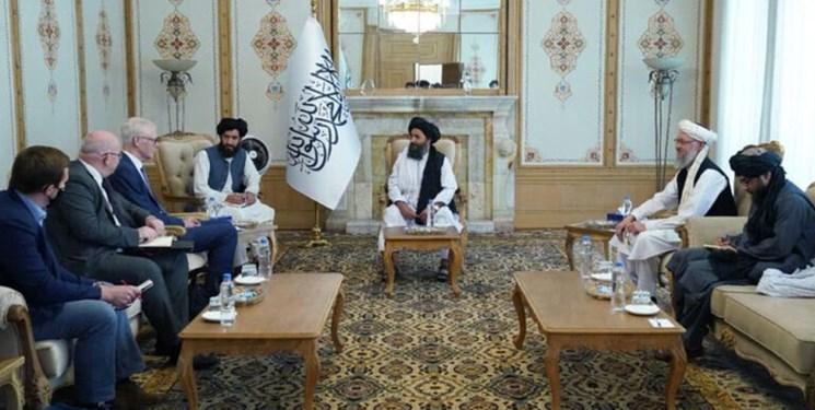 درخواست طالبان برای آزادسازی سرمایه مسدودشده افغانستان