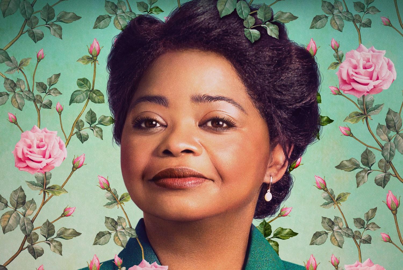 سریال selfmade داستان زندگی یک زن کارآفرین سیاه پوست است و یکی از سریال های محبوب سال 2021 در نتفلیکس به شمار می رود.