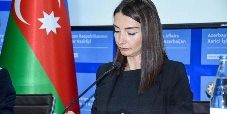 اظهارات جدید جمهوری آذربایجان درباره ایران