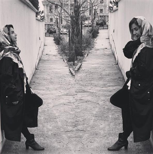 شبنم قلی خانی